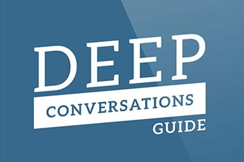 Deep Conversations Guide - Jan Keck